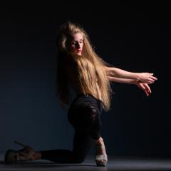 Lisa Frieg